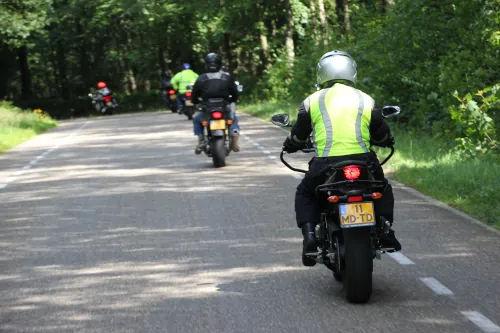 Motorrijbewijspoint Goes motor lesplan