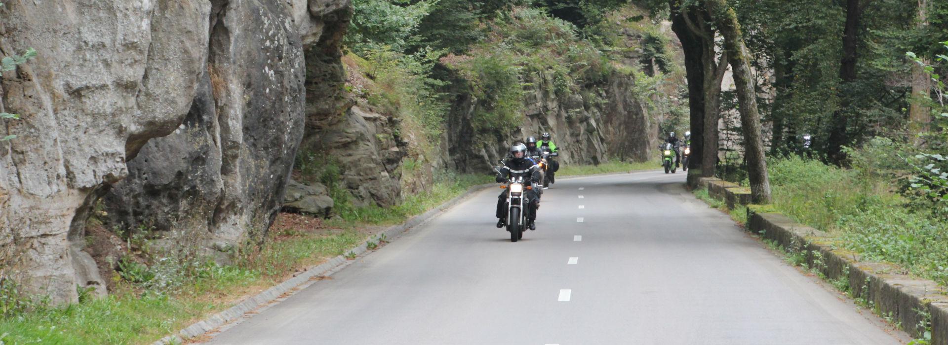 Motorrijbewijspoint Wolphaartsdijk motorrijlessen