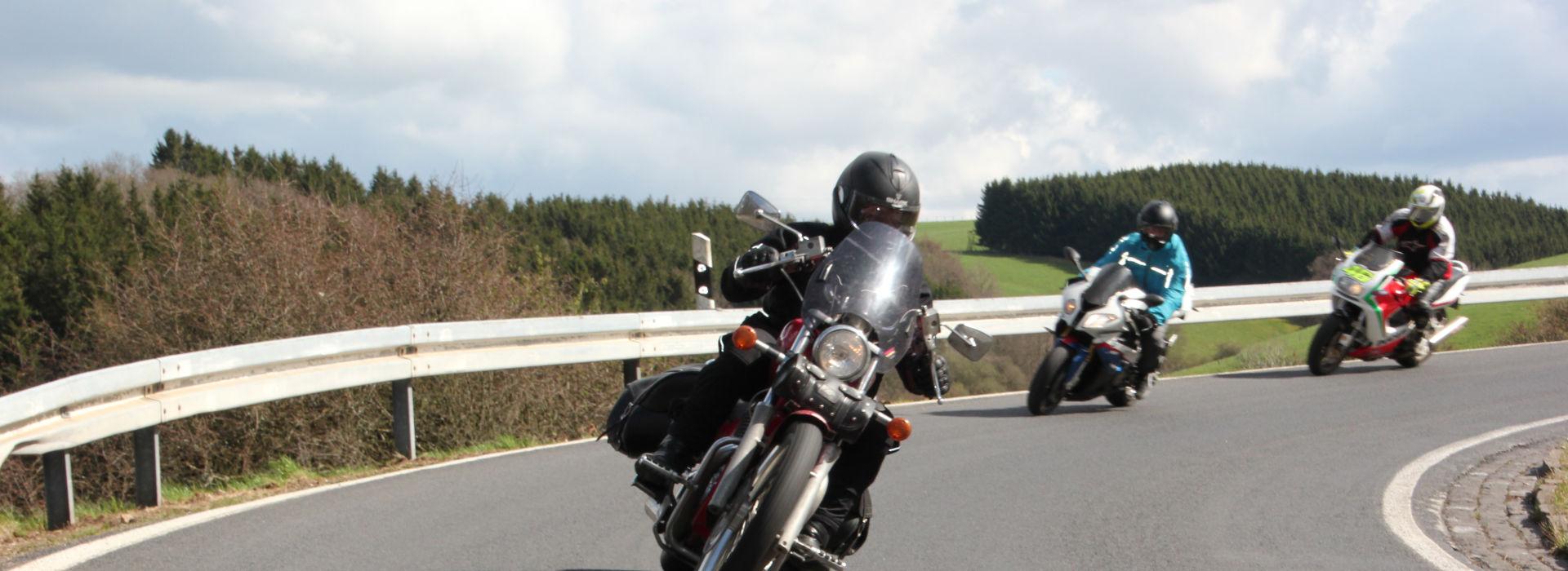 Motorrijbewijspoint Goes motor rijopleidingen