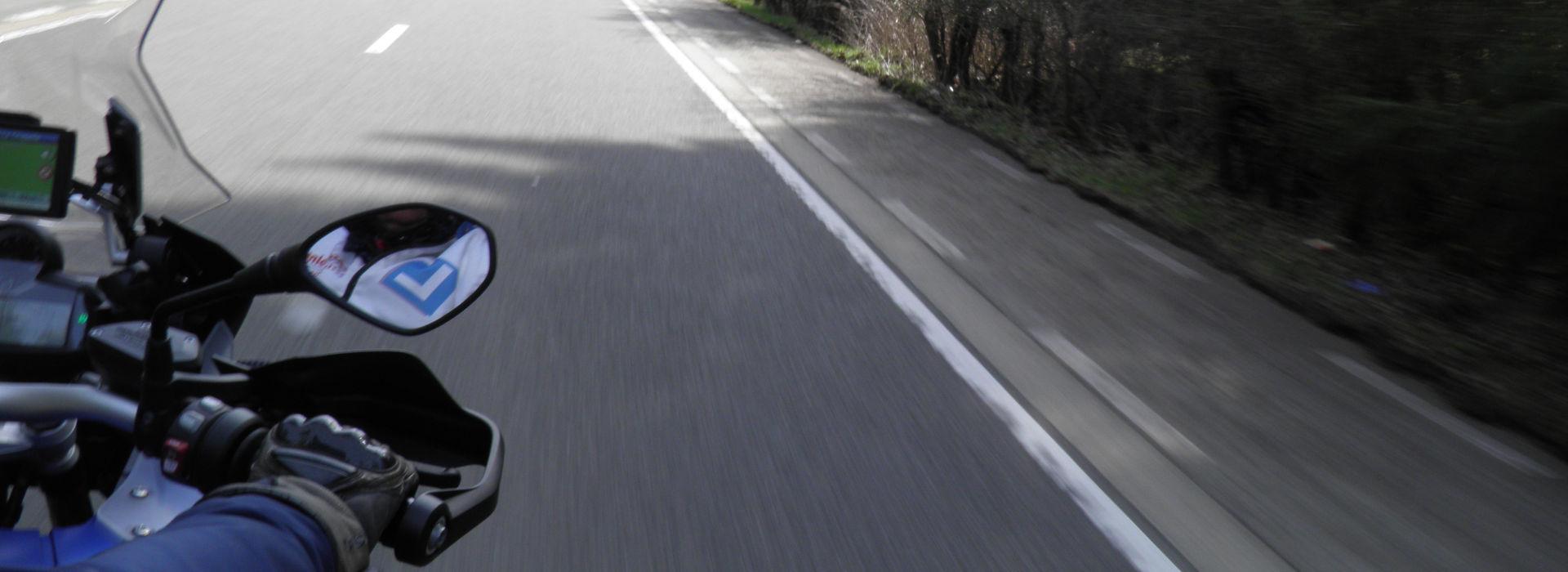 Motorrijbewijspoint Middelburg spoed motorrijbewijs