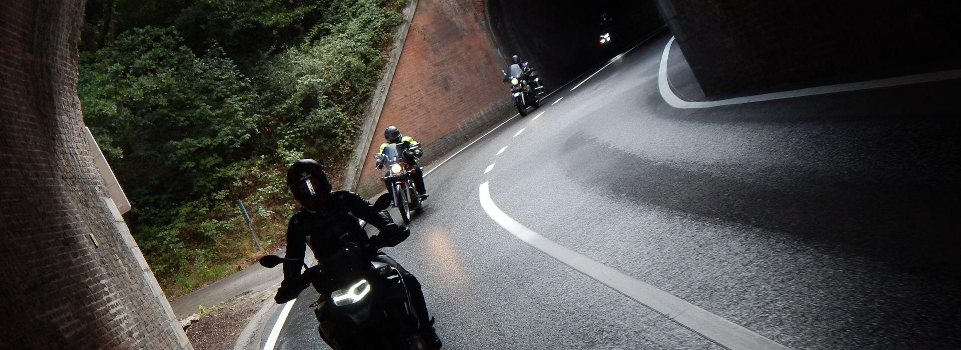Motorrijbewijspoint Borssele spoedopleiding motorrijbewijs