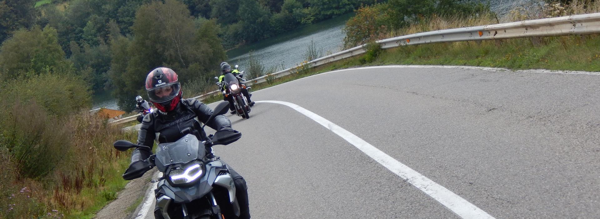 Motorrijschool Motorrijbewijspoint Borssele motorrijlessen