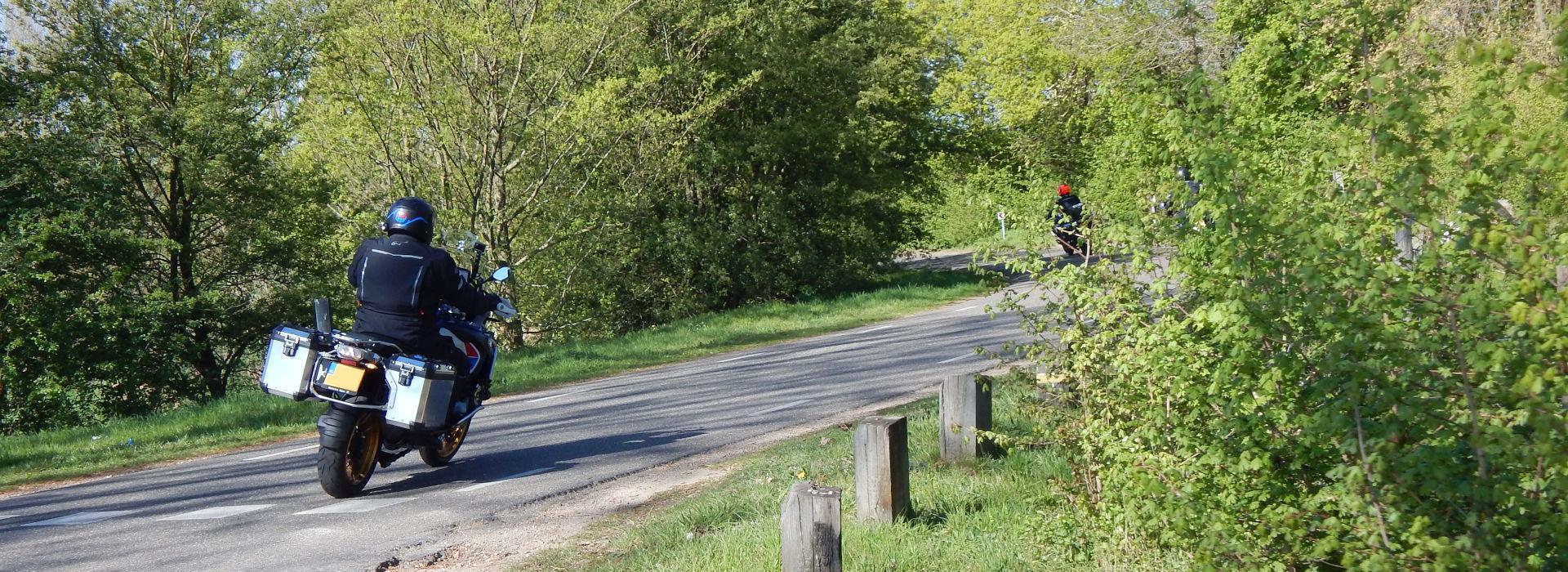 Motorrijschool Motorrijbewijspoint Kapelle motorrijlessen