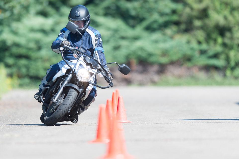Motorrijbewijspoint Goes motorrijvaardigheid