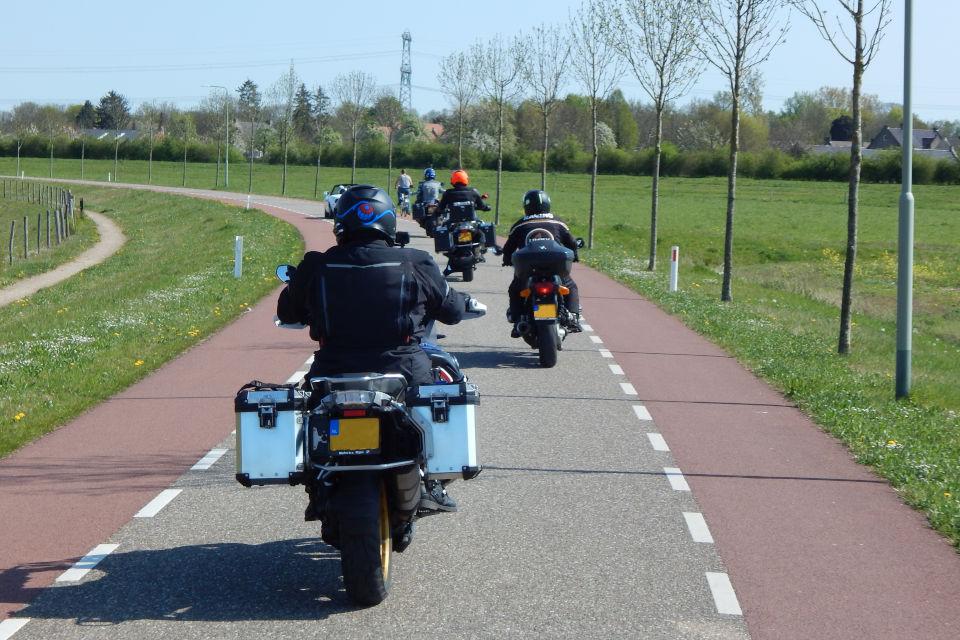 Motorrijbewijspoint Goes motorrijlessen