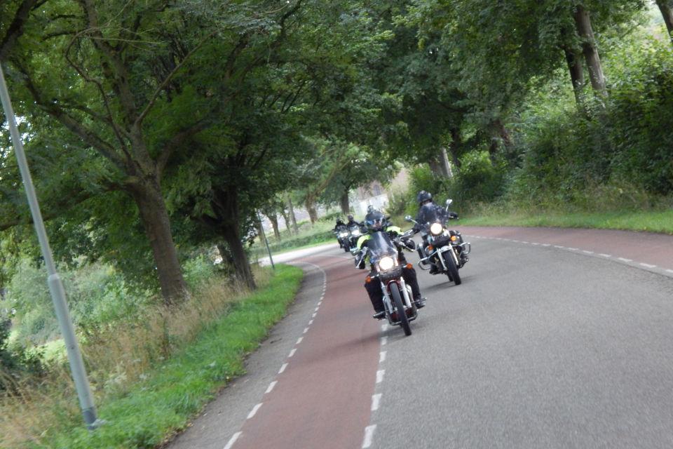 Motorrijbewijspoint Vlissingen motorrijlessen