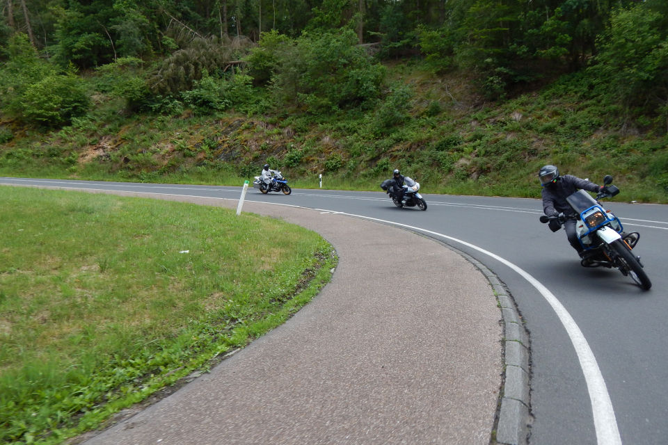 Motorrijbewijspoint Kapelle motorrijlessen